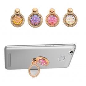Diamond Bling, matkapuhelimen pidike, sormusormus, selfie