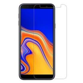 Näytönsuoja PET-kalvo Näytönsuoja Samsung Galaxy J4 Plus (SM-J415F)