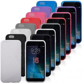 TPU tarvitsee iPhone 6: n