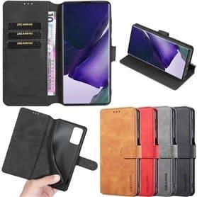 DG-Ming matkalaukku 3-kortti Samsung Galaxy A21s (SM-A217F)