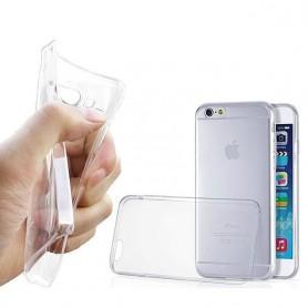 Apple iPhone 6 -silikonin tulee olla läpinäkyvä
